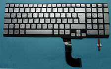 Tastatur SONY Vaio SVS152 SVS151C1HM SVS1513M1EW SVS1513L1E Backlit Keyboard