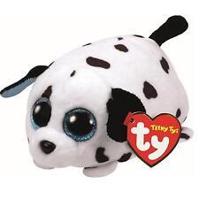 TY Beanie Babies 42160 Teeny TYS Spangle il DALMATION