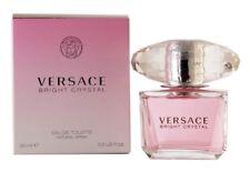 Versace Bright Crystal Women 3.0 3 oz 90 ml *Eau De Toilette* Spray Nib Sealed