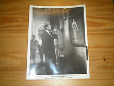 "Vintage Clark Gable ""It Started in Naples"" Studio Publicity Still Movie Photo"