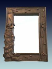 """Great Item For Fathers Day—Golf Bag Mirror - New 23"""" X 17"""""""