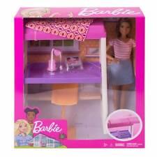 Letto A Castello Di Barbie