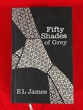 Tidssvarende Hardback Books Fifty Shades for sale | eBay NV-48