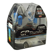 GP Thunder II 7500K H10 9145 Xenon Halogen Light Bulb 42W Super White SGP75-H10