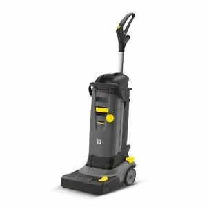 KARCHER BR 30/4 Scrubber Drier For hard floors and Carpets 17832240