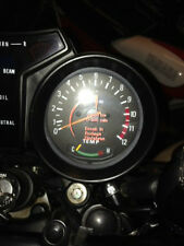 YAMAHA RD250LC RD350LC TACHOMETER BREAK-IN CAUTION WARNING DECAL