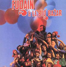 FREE US SH (int'l sh=$0-$3) NEW CD Michel Fugain & Le Big Bazar: Fais Comme L'Oi
