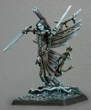 Dark Maiden Razig Solo Reaper Miniatures Warlord Undead Pirate Ghost Figurehead