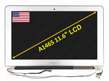 New MacBook Air A1465 11.6 Full Assembly LCD screen...