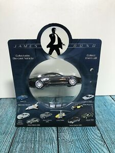 Corgi FTB TY96702 James Bond Aston Martin DBS from Quantum of Solace BNIB