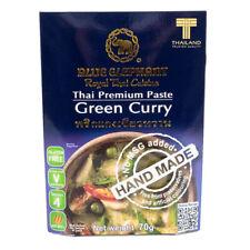 70g Blue Elephant Green Curry Kaeng Khiao Wan Paste Authentic Thai Food Recipe