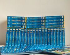 Magic English VHS Serie Completa da 32