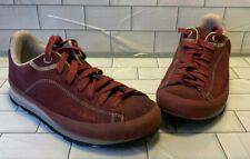 Scarpa Margarita Hiking Shoes Unisex Size M 6 W 7 EUR 38 Approach walking vibram