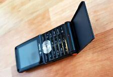 Sony Ericsson W350i in schwarz ( ohne Akku&Abdeckung )