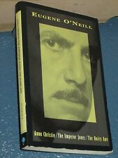 Anna Christie, the Emperor Jones, the Hairy Ape by Eugene O'Neill 0679763953