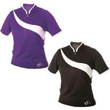 Altura Women's Spirit Short Sleeve Jersey - Purple