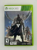 Destiny - Xbox 360 Game - Tested