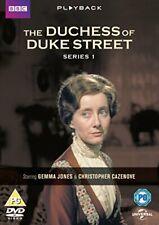 The Duchess of Duke Street - Series 1 [DVD] [1976][Region 2]