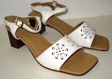 NWOB Crazy Horse LIZ CLAIBORNE Women's Leather Slingback Heel Shoe,Size 6M