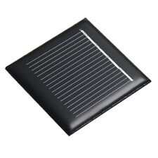 Portable Mini Solar Panel 2V 0.24W Module For Battery Cell Phone Toy Charger