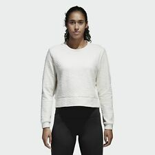 adidas Climalite Performance Sweatshirt Damen