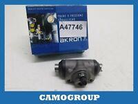 Cylinder Rear Brake Rear Wheel Cylinder Slim-Grip FIAT 126 127 128 850