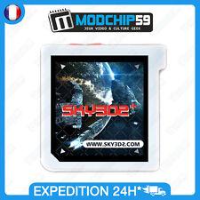 sky3d+ sky 3d+ Original boutons oranges V3 version plus livraison rapide France