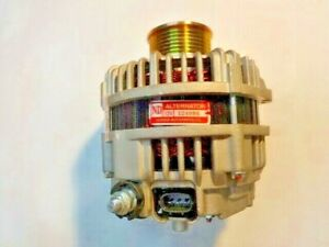 Infiniti QX56.Nissan Armada.Pathfinder.Titan2004-2006.V8.5.6L130AMP/12V.CW.7-G.
