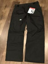 The North Face - Freedom Pant - Alpine Ski - Snowboard - Hyvent - Gaiters - $200