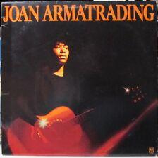 Old Vinyl Dept.:  Joan Armatrading LP - A&M SP-3228 version