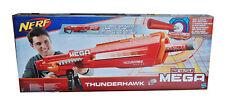 Hasbro Nerf Blaster Gun Mega Thunderhawk Accustrike Spielzeug Laufverlängerung