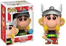 Asterix der Gallier Asterix & Obelix Comic POP! Animation #129 Vinyl Figur Funko