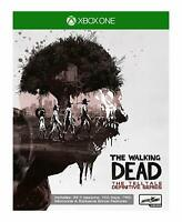 NEW & SEALED! The Walking Dead The Telltale Definitive Series XBox One Game