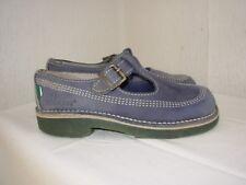 KICKERS Chaussures / Babies nubuck bleu P.32/33 (chausse 32)