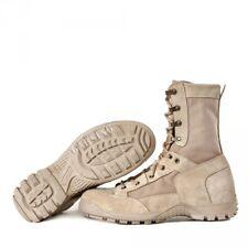 Men's Boots Desert Tan Sole Combat Tactical Jungle Military Garsing Sand
