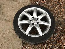 Mercedes Classe C W203 Alshain 17'' Alliage roue & pneu A203401180 225/45/17