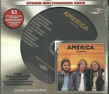 America Homecoming Hybrid-SACD Audio Fidelity Neu OVP Sealed Limited Edition OOP