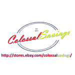 ColossalSavings