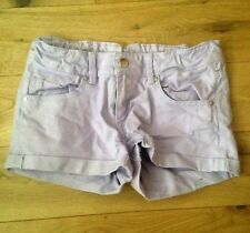 H&M Cotton Blend Shorts (2-16 Years) for Girls