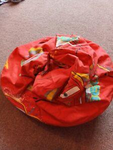 Disney Cars Bean Bag