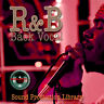 R&B Back Vocal - HUGE Perfect 24bit WAVE Multi-Layer Samples Library on DVD