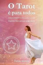 Amor Pelas Cartas: O Tarot é para Todos : Desperte o Tarot Que Mora No Seu...
