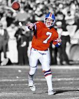 JOHN ELWAY Denver Broncos Photo Picture FOOTBALL SPOTLIGHT Photograph 8x10 11x14
