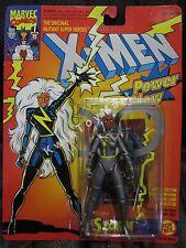Marvel Comics X-men Xmen STORM Figure Toy 1993 Toy Biz