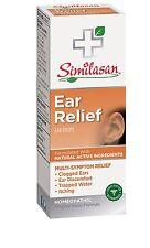 Gotas Para Los Oídos Sin Receta - Elimina Dolor De Oídos Tapados e Inflamaciones