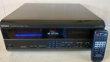 Technics SL-MC4 60 + 1 CD Changer with Remote