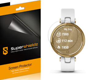 3X Supershieldz Clear Full Coverage Screen Protector for Garmin Lily