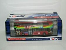 OOC NEW ROUTEMASTER STAGECOACH RIDE WITH PRIDE ROUTE 8 BOW CHURCH 1/76 OM46618A