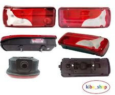 NEW MB Sprinter/ VW Crafter 06- CHASSIS CAB REAR BACK LIGHT LAMP PAIR LEFT+RIGHT