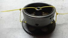 1981 Suzuki GS650 SM275B. Engine flywheel starter clutch assembly